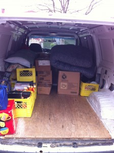 Vancouver Student Movers - Same Day Small Moves service