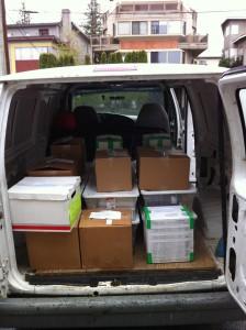 ASAP Courier Services | Short Notice Vancouver