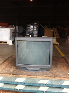 Electronics Products Recycling Services - Vancouver