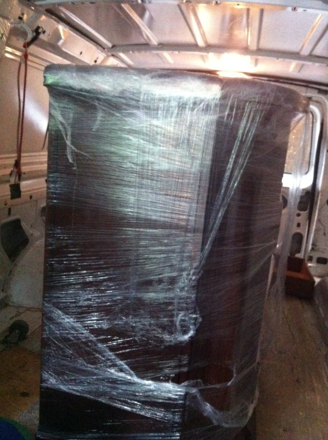 Large Furniture Delivery | Furniture Removals & Furniture Courier | Vancouver BC