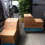 Short Notice | Same Day | Building Supplies Delivery in Vancouver