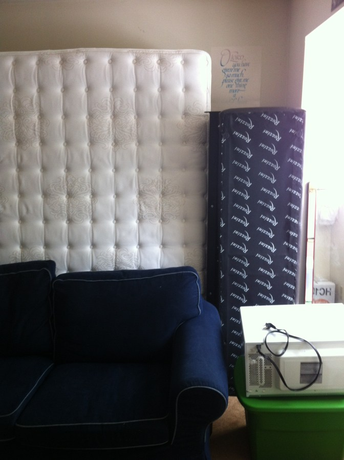 Same day mattress delivery in Vancouver