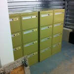 Filing Cabinet Mover