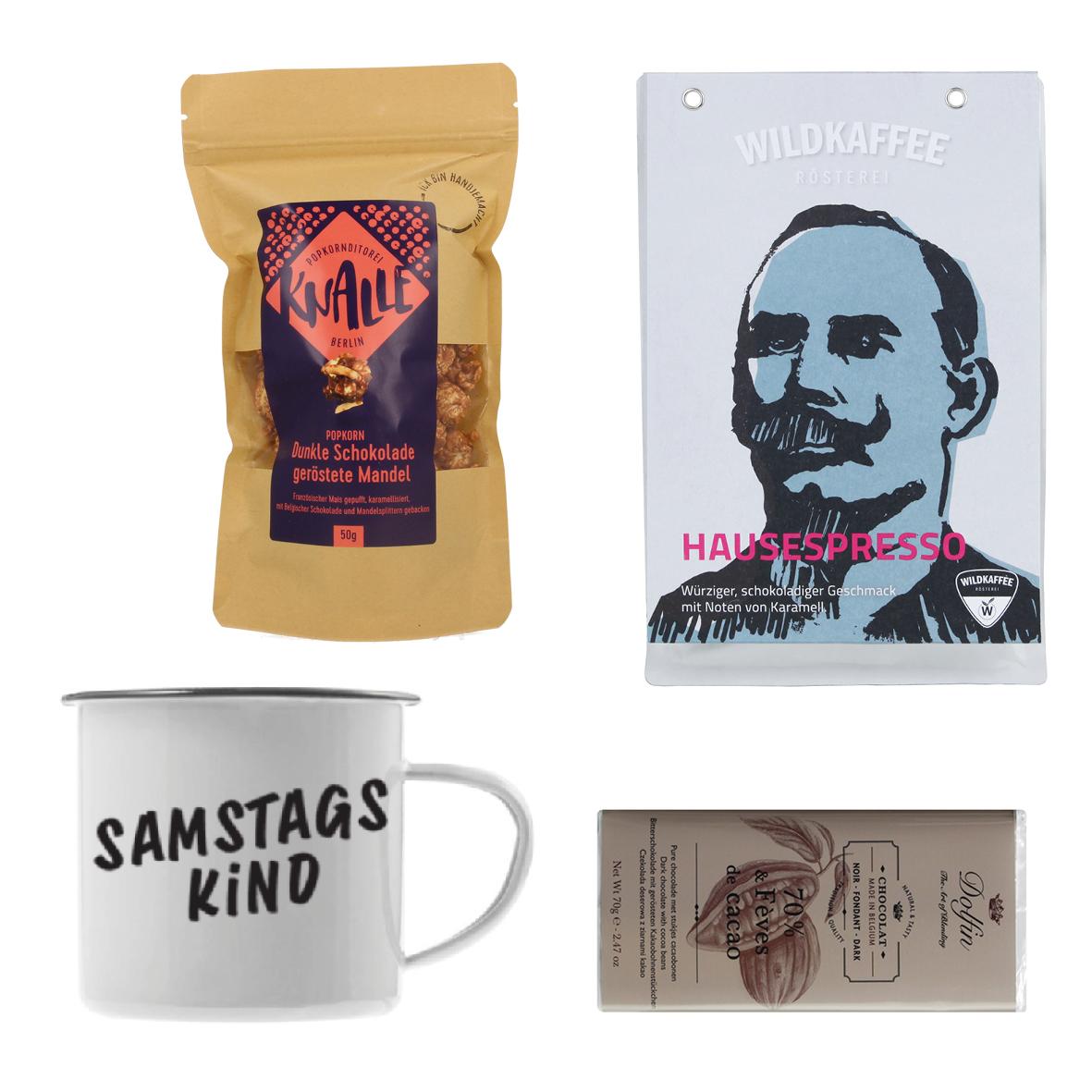 Samstagskinder, Geschenke, Essen, Café, Dachau