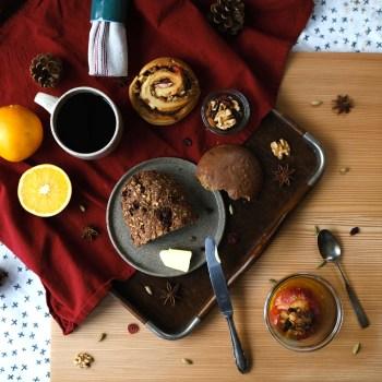 Samstagskinder, Geschenke, Dachau, Weihnachten, Geschenkset, Frühstück