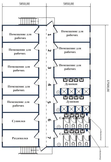 модульній план 2