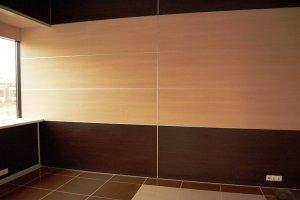 Варианты отделки стен лестничной клетки 4 28 Строительный портал
