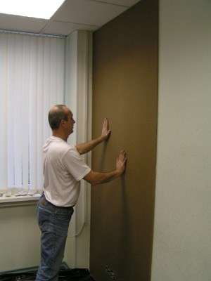 Варианты отделки стен лестничной клетки 5 29 Строительный портал