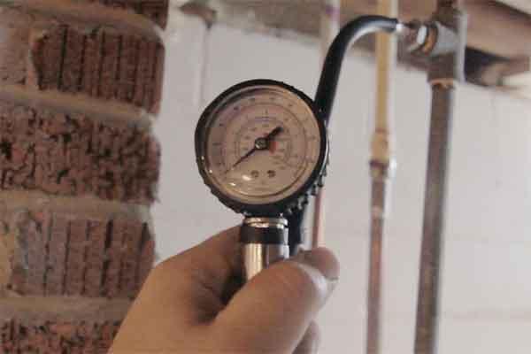 Особенности испытания пластиковых трубопроводов давлением 4 28 Строительный портал