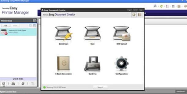 Exit Easy Document Creator
