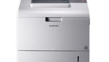 Samsung Printer Ml 4055