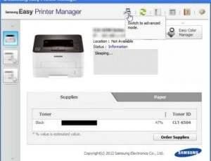 Samsung Easy Printer Manager 300x248 586