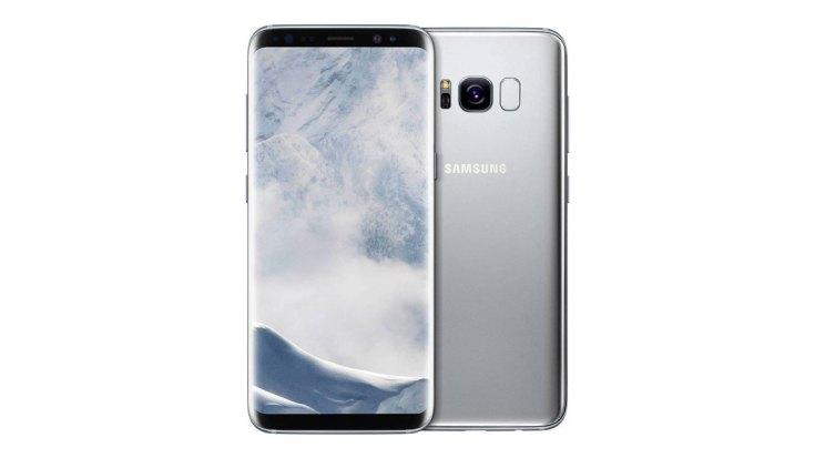 Samsung G955U 11 Combination files Binary 1 Samsung S8 Plus FRP file