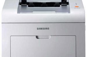 Samsung Printer ML-1450