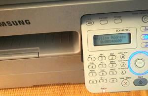 Samsung SCX-4727 Laser Printer Drivers