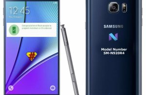 Samsung Galaxy Note 5 N920R4 N920