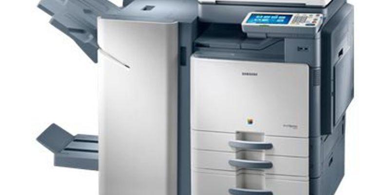 Samsung Printer CLX-9250ND