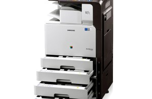 Samsung Printer CLX-9251NA Drivers