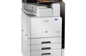 Samsung Printer CLX-9301NA