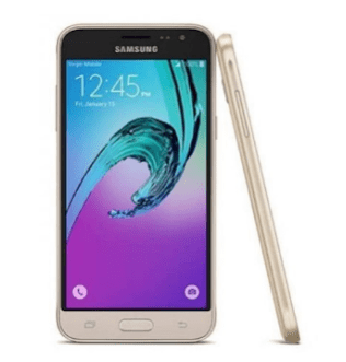 Samsung Galaxy J3 SM-J320H / DS