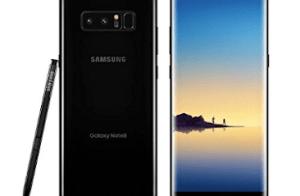 Samsung Galaxy Note 8 SM-N950U
