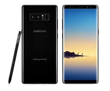 Samsung Galaxy Note 8 SM-N950U