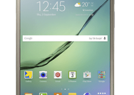 Samsung Galaxy Tab S2 (8.0, LTE)