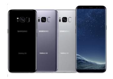 Samsung S8 G950u