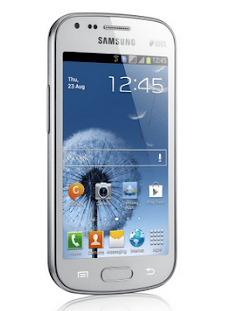 Samsung Galaxy S Duos (2012)