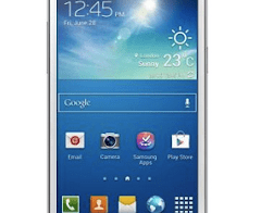 Samsung Galaxy S3 Slim (2014)