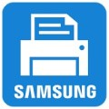 Samsung Mobile Print App