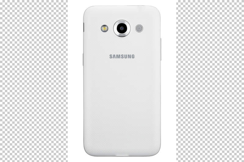 Samsung Galaxy Core Max (SM-G5108) Low-end Android Phone