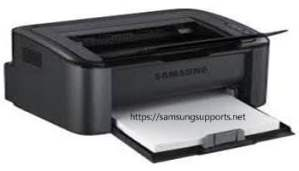 Samsung ML 1866 Driver... min