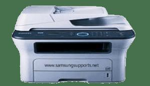 Samsung SCX 4824FN Driver