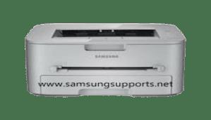 Samsung ML 2580 Driver