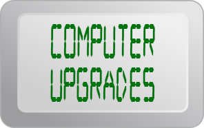 Computer upgrades are a cost-effective way to speed up your computer to extend the life cycle of the computer.