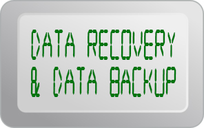 Data Recovery and Data Backup Services