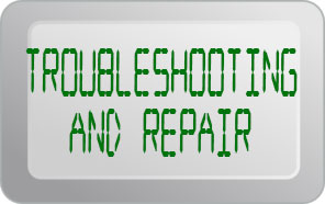 Troubleshooting and Repair on computers, networks, laptops, servers, and more.