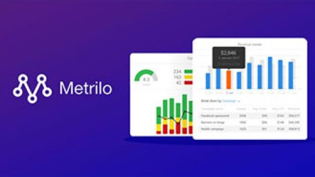 Metrilo Analytics, CRM and Email