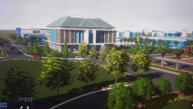 Rencana Pendirian Perguruan Tinggi di Anambas Segera Terwujud, SamuderaKepri