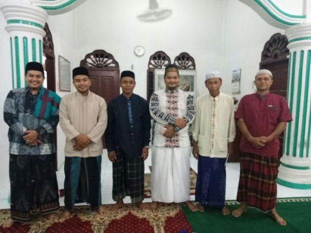 , Safari Ramadhan ke Blang Panjoe, Rahmat Asri Sufa : Ramadhan Ajangnya Kebaikan, SamuderaKepri