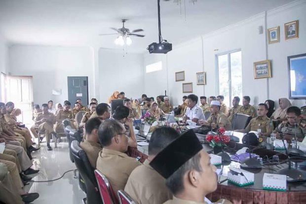 , Sosialisasi Penyusunan Renstra dan Renja PD Menurut Permendagri Nomor 86 Tahun 2017, SamuderaKepri