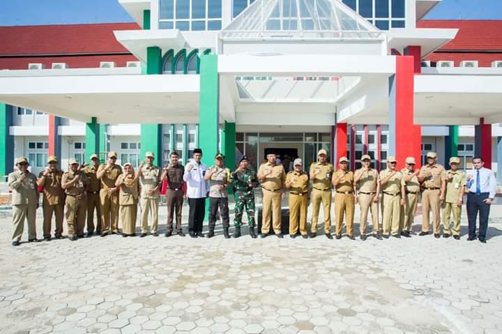 Pemerintah Kabupaten Kepulauan Anambas lakukan Upacara Peringatan Harkitnas ke 111
