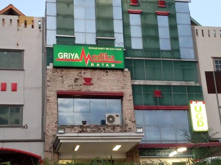 Rumah Sakit Griya Medika Tolak Mentah-Mentah Seorang Ibu Dan Anak Balita