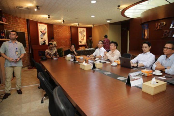 Tiga Perusahaan Hongkong Tertarik Peluang Investasi Di Batam
