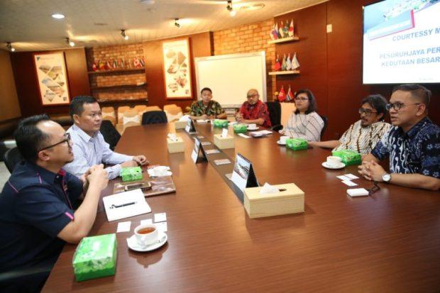 Malaysia Tertarik Akselerasi Investasi di Batam