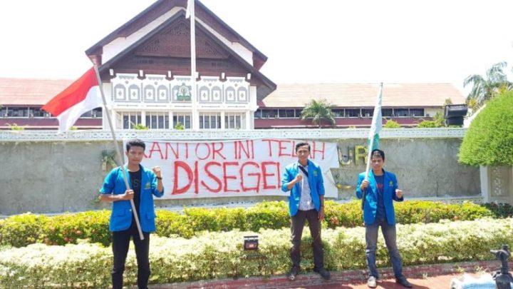 Aktivis Uang Receh, SamuderaKepri