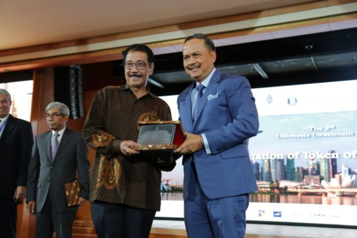 BP Batam Hadiri Event 2nd Indonesia Investment Days Di Singapura, SamuderaKepri