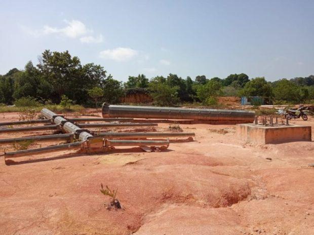Terkait Infrastruktur SUTT 150 KV, Warga Berharap Aspirasinya Diperhatikan
