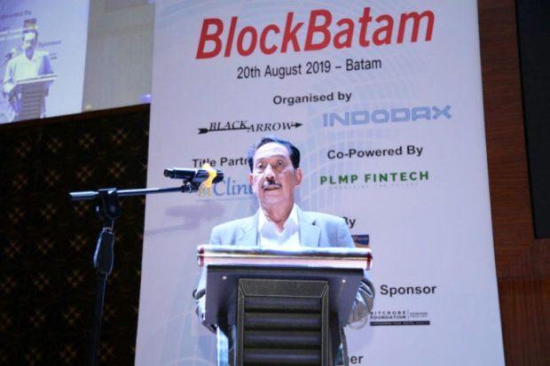 Batam Sebagai Pusat Teknologi Terbesar Blockchain  Di Asia Tenggara
